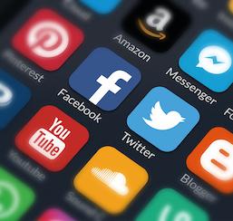 Social Media KC3